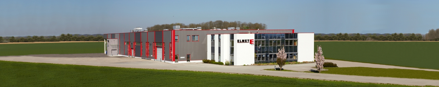 ELMET Elastomere - Your specialist in manufacturing- and dosing liquid silicone & the production of high grade LSR Elastomer parts worldwide