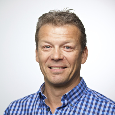 Elmet Elastomere - Chief Technical Officer, Christian Reslhuber
