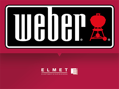 Elmet Elastomere Spare time - Weber Barbecue Workshop in the Weber Barbecue Academy in Marchtrenk (Upper Austria)