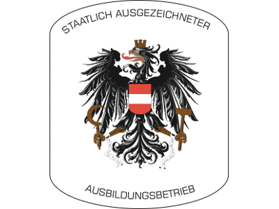 Elmet Elastomer - National awarded training company for technical oriented trainings for external apprentices in Oftering (Upper Austria - Linz)