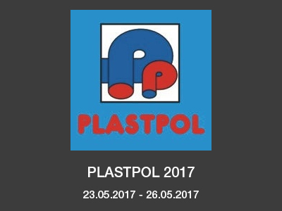 Elmet Elastomere at the Plastpol 2017 Fair from 23. until 26. May 2017 in poland!