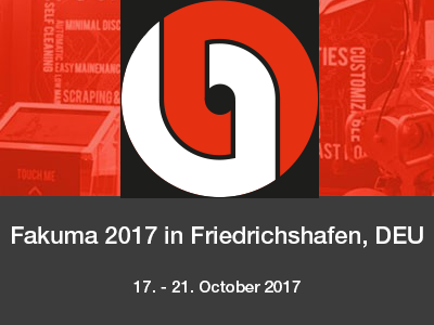Elmet at the Fakuma 2017 in Friedrichshafen from 17. until 21. october 2017!