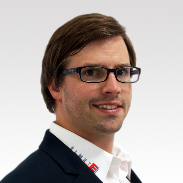 Andreas Angerer - Key Account Manager Elmet Elastomere GmbH